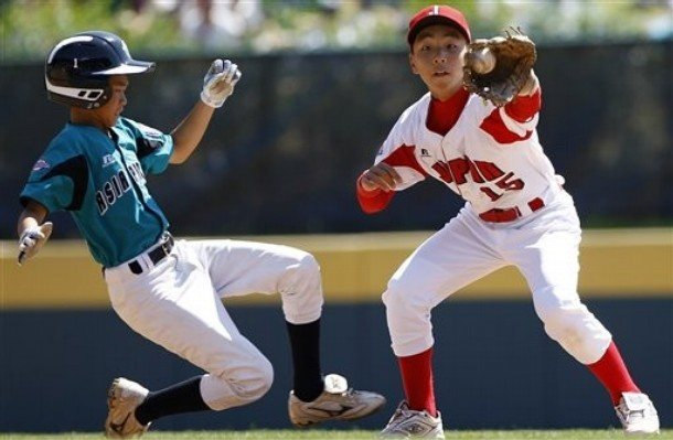 Taiwan-Little-League