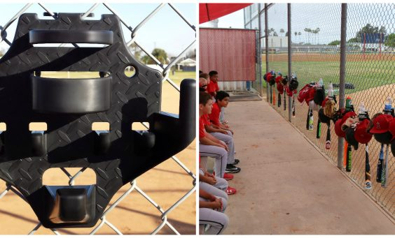A SERIOUS TOOL FOR SERIOUS SOFTBALL AND BASEBALL TEAMS